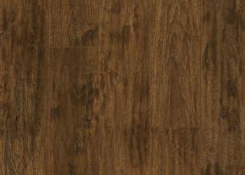 Woodland Hickory Laminado - Scraped Homestead