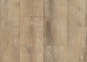 Brushed Oak Rigid Core - Tan