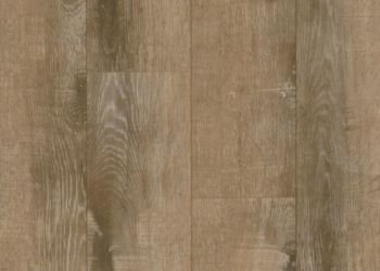 Brushed Oak Rigid Core - Brown