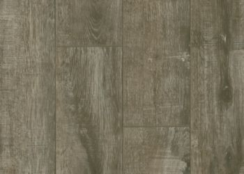 Brushed Oak Rigid Core - Gray