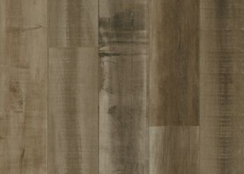 Exotic Woodgrain Rigid Core - Reclaimed Gray