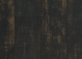 Antique Structure Laminate - Black Paint