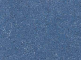 LinoArt Marmorette Sheet Bluebird