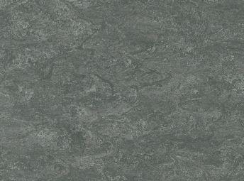 LinoArt Marmorette Sheet Silver Gray