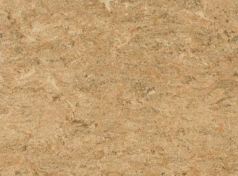 LinoArt Marmorette Sheet Bamboo Tan