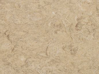 LinoArt Marmorette Sheet Sand