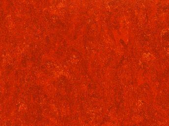 LinoArt Marmorette Sheet Fireball