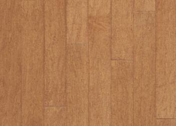 Maple Engineered Hardwood - Toasted Almond