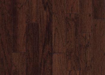 Hickory Engineered Hardwood - Molasses