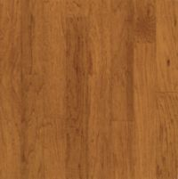 Armstrong Metro Classics Hickory - Tequila Hardwood Flooring - 1/2
