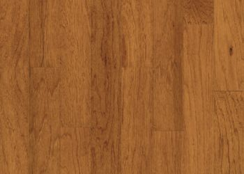 Hickory Engineered Hardwood - Tequila