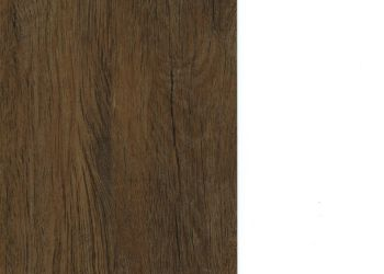 Timber Bay Hickory Luxury Vinyl Plank & Tile - Molasses
