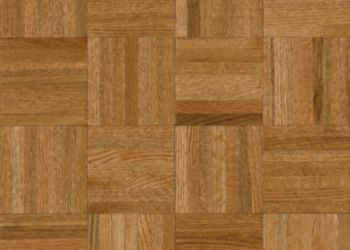 Oak Solid Hardwood - Warm Caramel