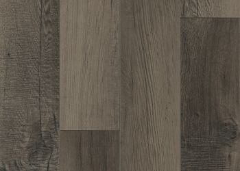 Textured Timbers Rigid Core - Gray Brown