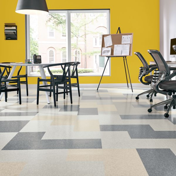 Marble Beige: 51950 | Armstrong Flooring Commercial