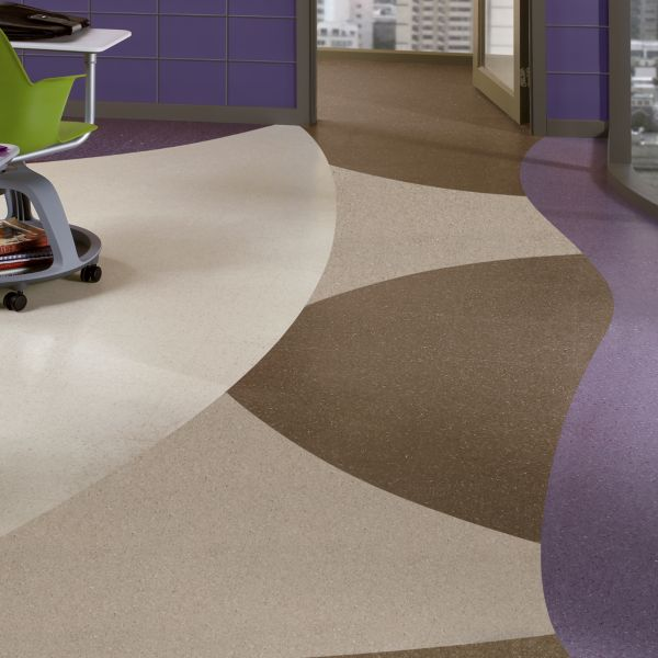 armstrong soft step flooring