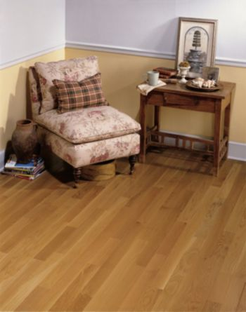Red Oak - Country Natural