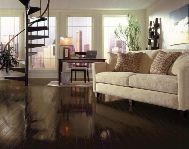 Solid Hardwood Flooring Solid Wood Floors From Bruce Flooring