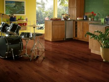 Red Oak - Cherry