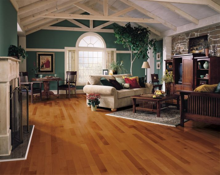Kennedale maple flooring - CM3733