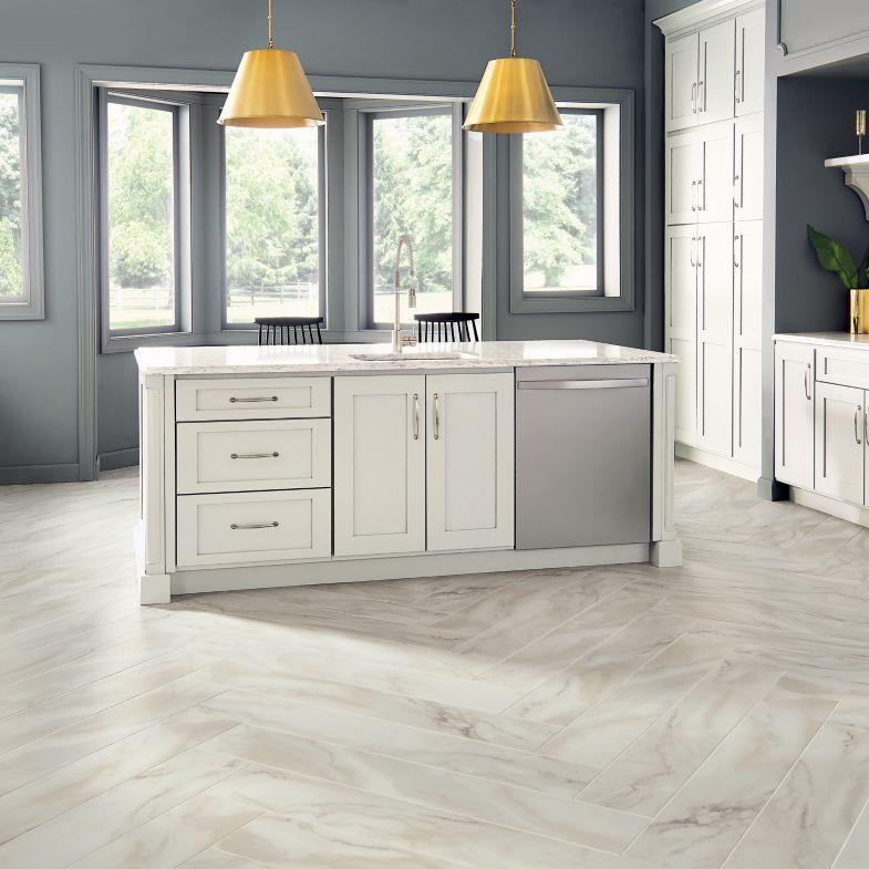 Marble S Engineered Tile Coastal