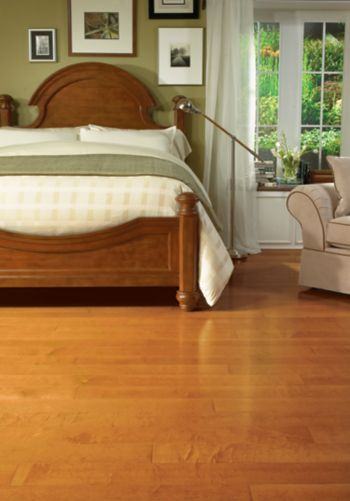 Maple Hardwood Flooring Orange E4533 By Bruce Flooring