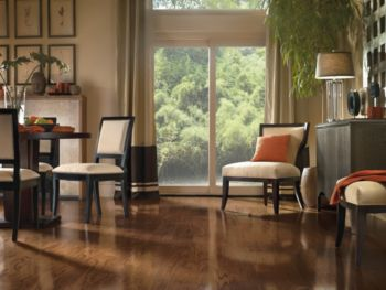 Oak Hardwood Flooring Brown Eak27lg By Bruce Flooring