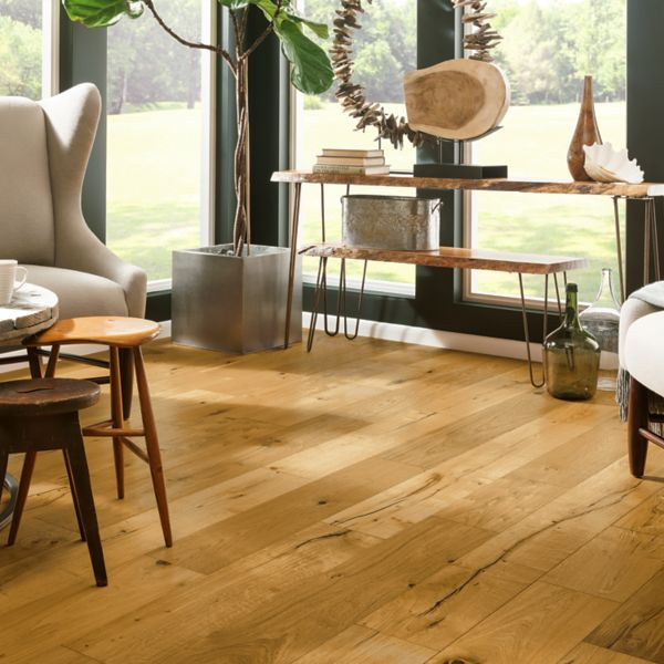 White oak limed industrial style eaktb75l405 armstrong for Armstrong wood flooring