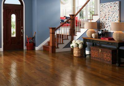 Hw Hardwood Flooring Hickory Smokehouse: EAS508