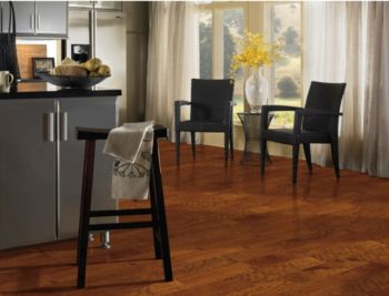 cherry hardwood floor. Cherry - Bronze Hardwood ECH26LG Floor
