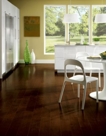 Maple Hardwood Flooring Brown E4522 By Bruce Flooring