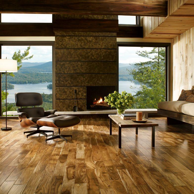 Acacia Engineered Hardwood