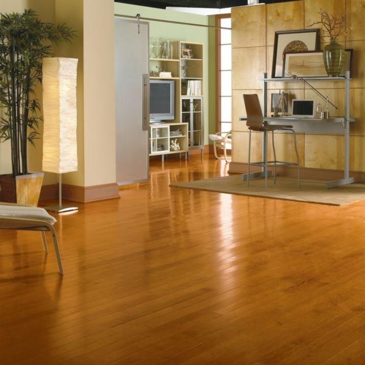 Westchester Solid Oak Flooring Cb720