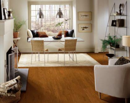 Illusions Native Cherry Laminate Flooring