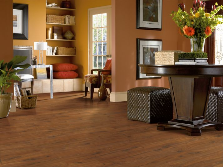 American Home Elite Plank Collection From Bruce Flooring