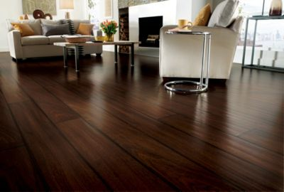 Sapele Long Plank - Wrought Iron