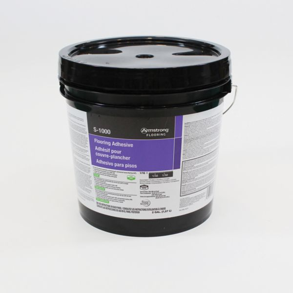 S 1000 Flooring Adhesive S1000