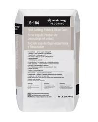 S-184 Armstrong S-184 Fast-Setting Patch & Skim Coat