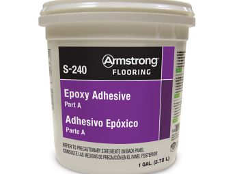 Armstrong S-240 Epoxy Adhesive