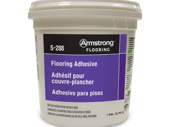Armstrong S-288 Flooring Adhesive