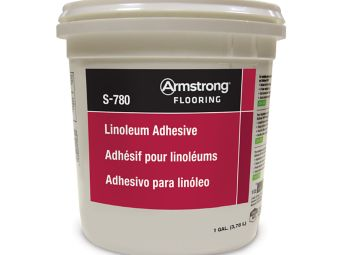 Armstrong S-780 Linoleum Adhesive