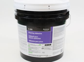 Armstrong S-980 Flooring Adhesive
