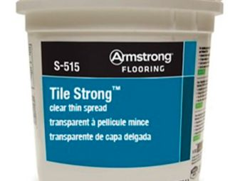 Armstrong S-515 Floor Tile Adhesive