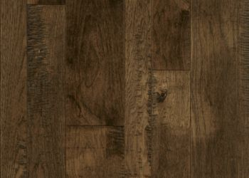 Caryer Solide Bois franc - Bark Brown
