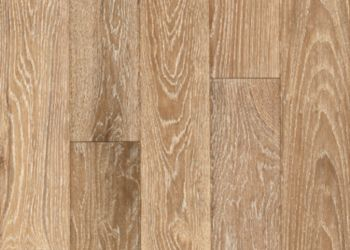Oak Solid Hardwood - Natural Attraction
