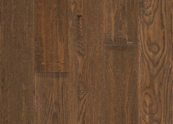 Oak Solid Hardwood - Spice Run