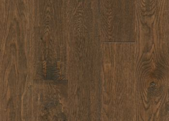Oak Solid Hardwood - Brush Mountain