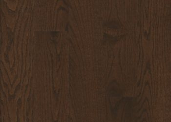 Oak Solid Hardwood - Countryside Brown