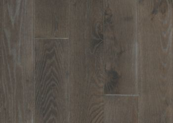 Oak Solid Hardwood - Iconic Sterling