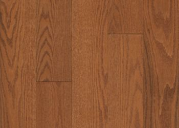 Oak Solid Hardwood - Original Ember